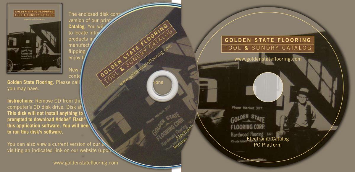Golden State Flooring Designs
